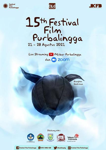 Festival Film Purbalingga 2021 Sepenuhnya Digelar Daring