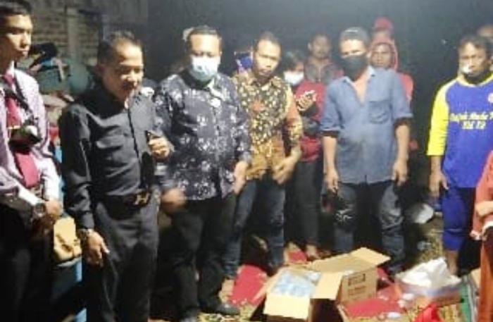 Kepala Satpol PP Semarang Dilaporkan ke Polda Jateng