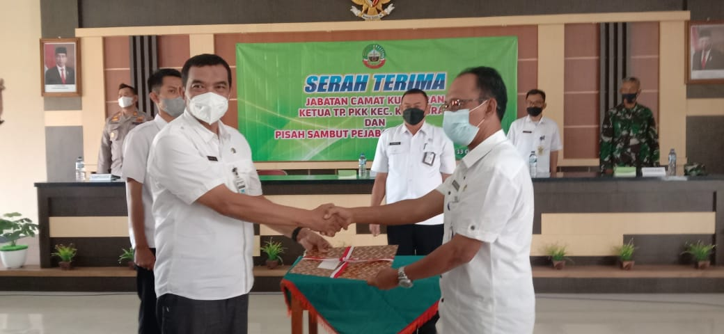 Kades di Kecamatan Kunduran Diminta Optimalkan Layanan Adminduk