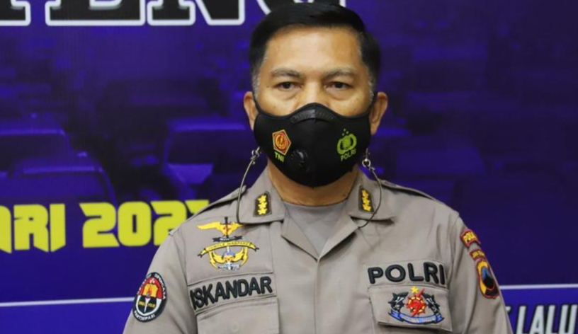 Polda Jateng Tindak Tegas Anggotanya yang Gunakan Narkotika