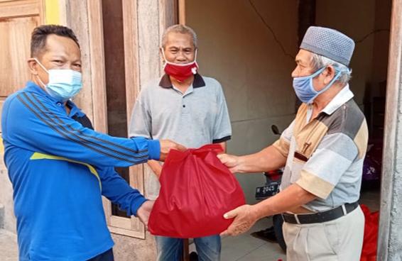 Ketua RT dan RW di Kota Semarang Wajib Jadi Pelopor Vaksinasi
